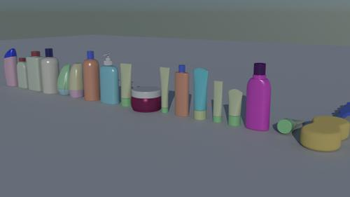 Soap Bottles N Such preview image