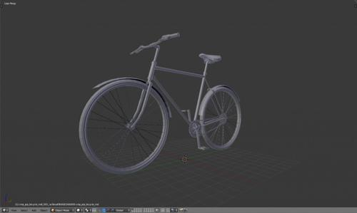Bicycle preview image