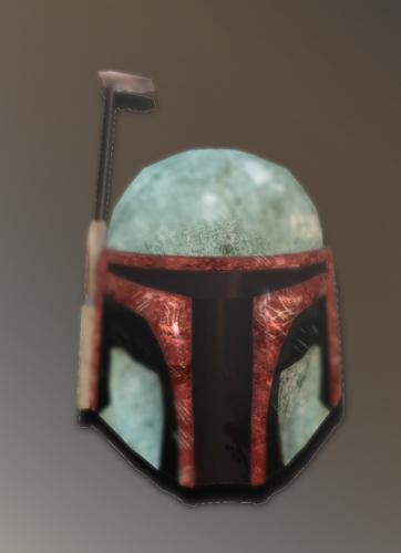 Helmet Boba Fett preview image