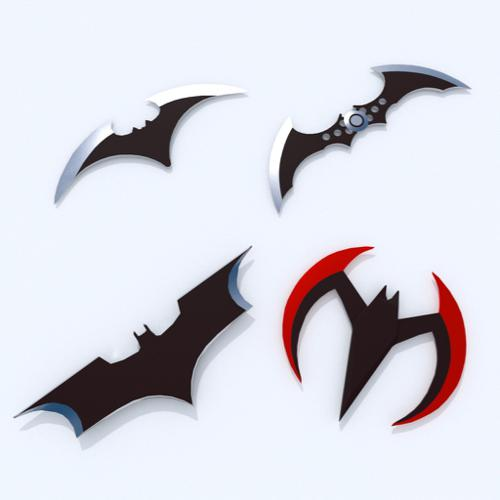 Batarangs preview image