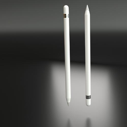 Apple Pencil preview image