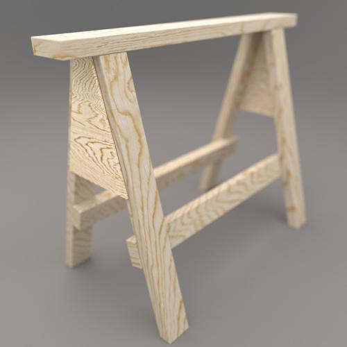 Sawhorse preview image