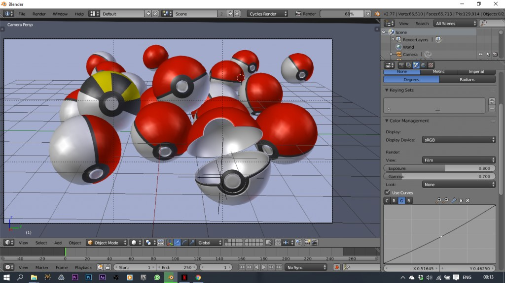 Pokeball let's catch em all! preview image 6