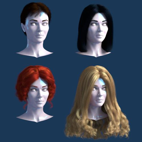 Chip's Hair Systems preview image