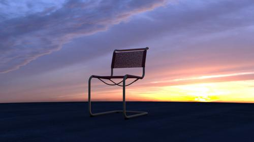 Thonet All Seasons chair S 33 preview image