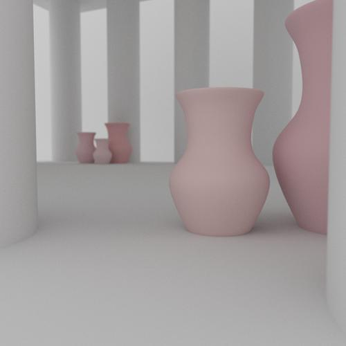 Depth of field preview image