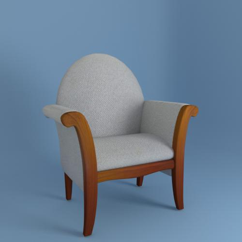 Club Chair preview image
