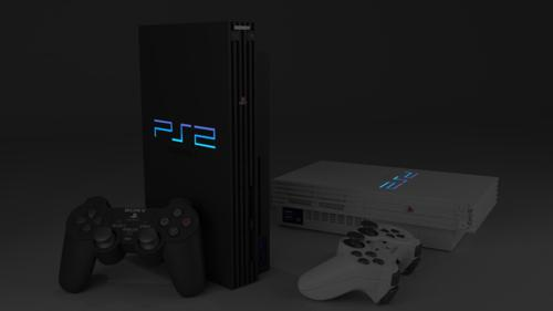 PlayStation 2 preview image