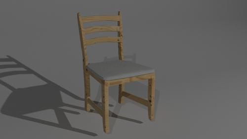 Ikea Chair preview image