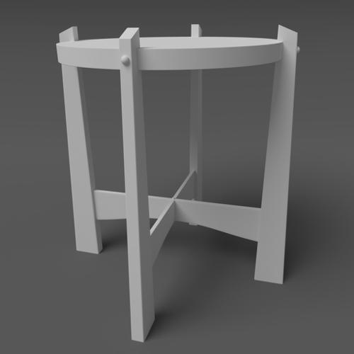 Plant Stand preview image