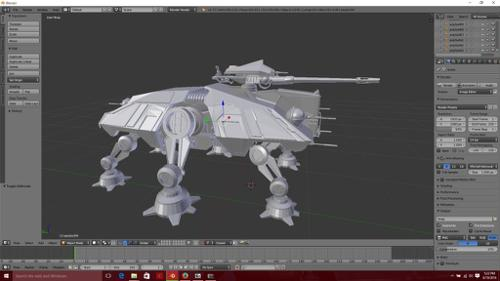 AT-TE preview image