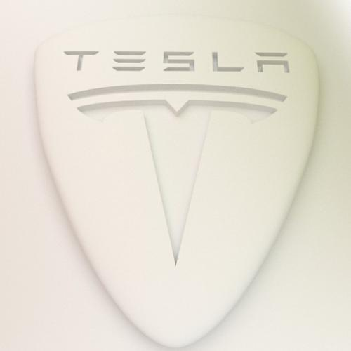 Tesla Motors Logo preview image