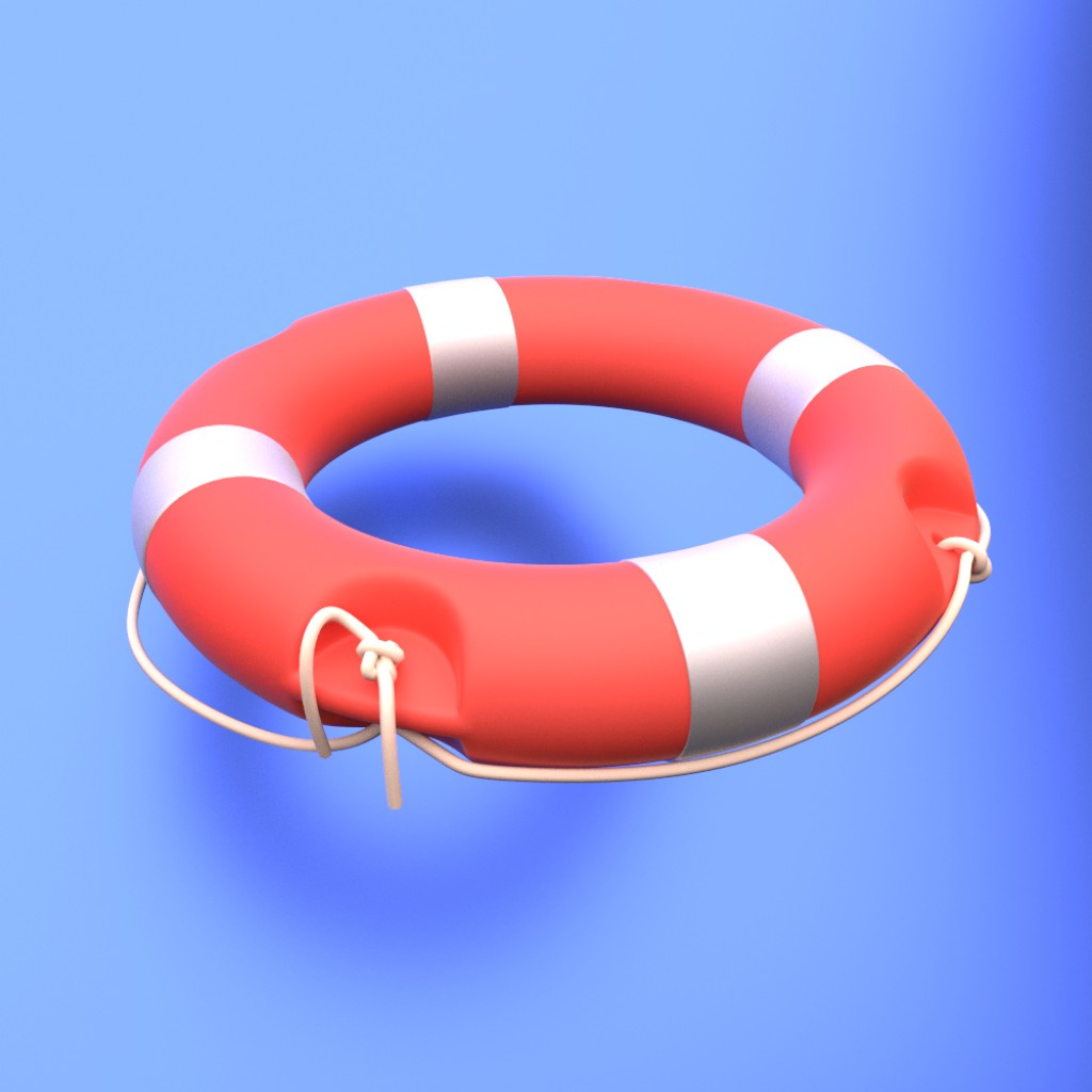 Life Buoy preview image 1