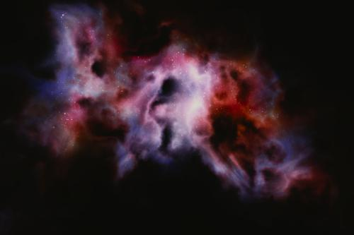 Procedural Nebula preview image