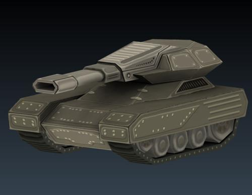 Tank 1 preview image