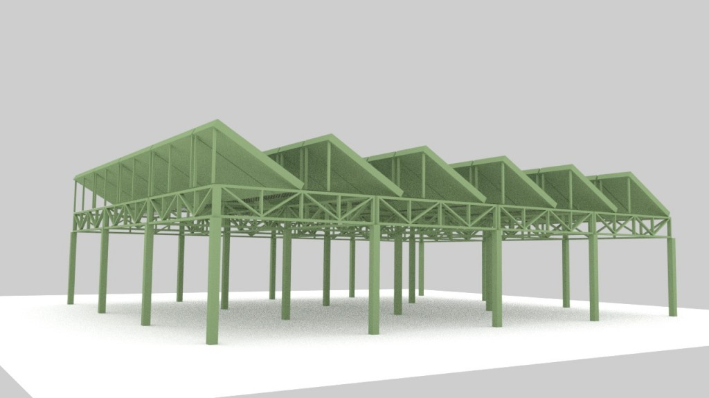 Parking shed preview image 2