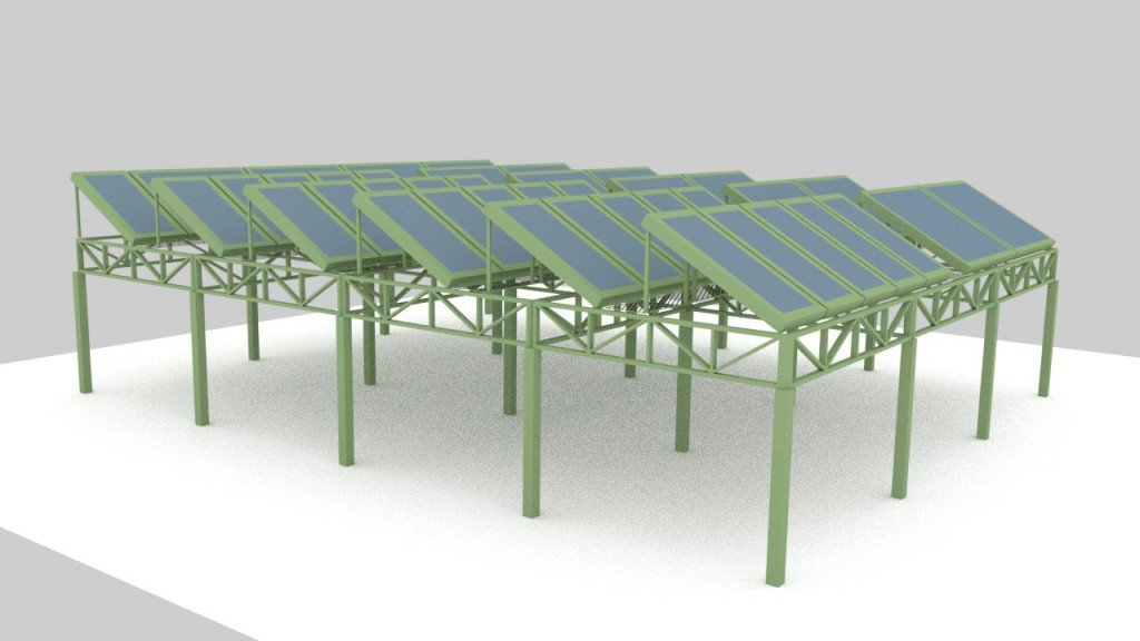 Parking shed preview image 1