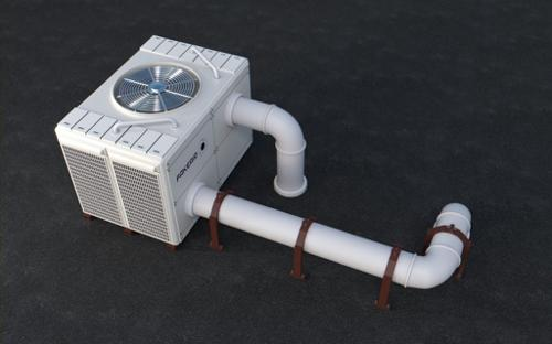 Industrial Air Conditioning Unit preview image