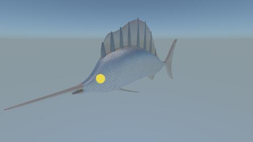 Sail Fish preview image