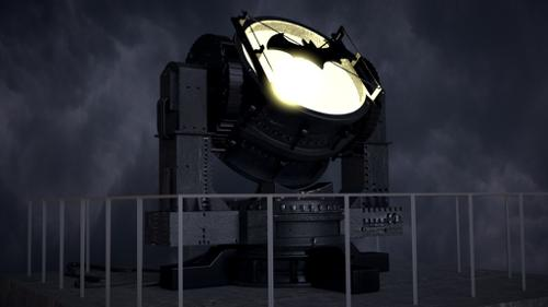 Bat-Signal preview image