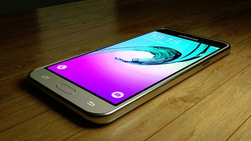 Samsung Galaxy J3 preview image
