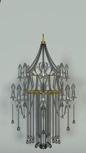 Chandelier preview image