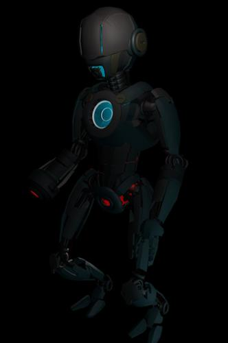 robot 2 A.N preview image