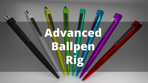 Advanced Ballpen Rig preview image