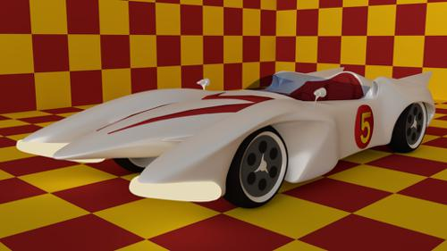 Mach 5 preview image