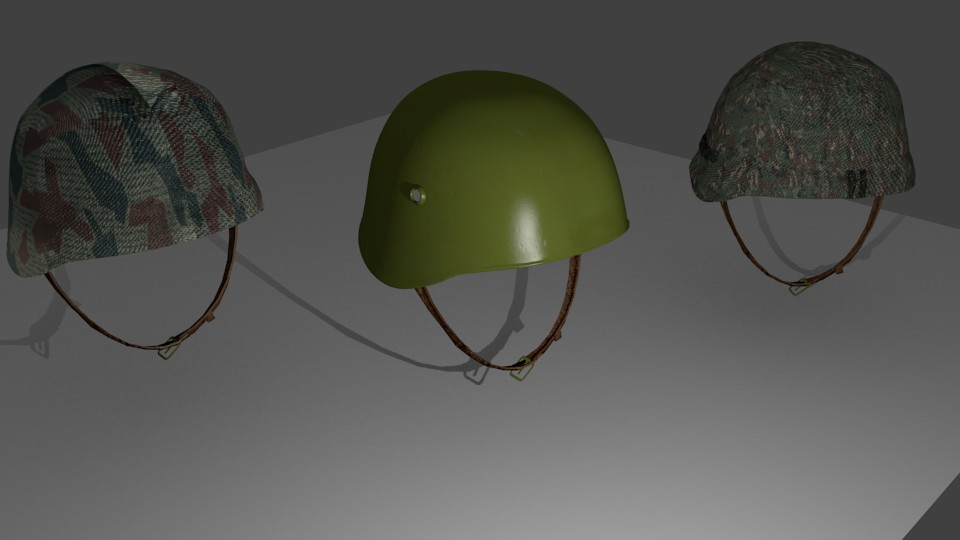 M51/72 Bulgarian Steel Helmet preview image 2