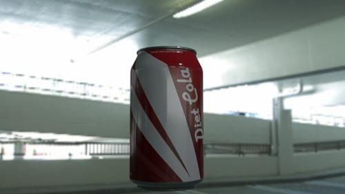 Soda Can preview image