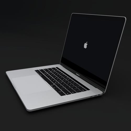 Macbook Pro 2016 15-inch preview image