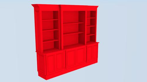 Grand Bookcase preview image