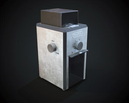 Coffee Grinder preview image