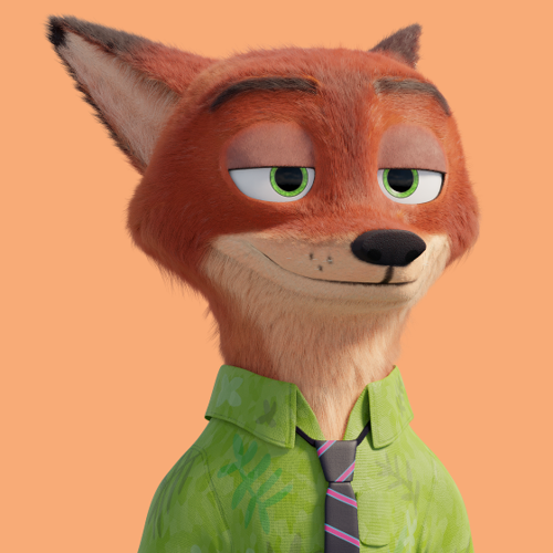 Nick Wilde preview image