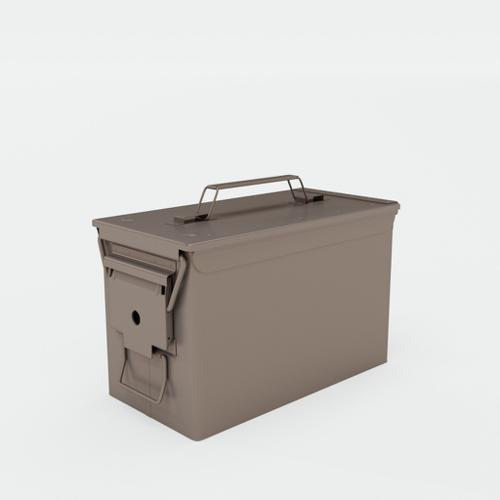 Ammo Can preview image