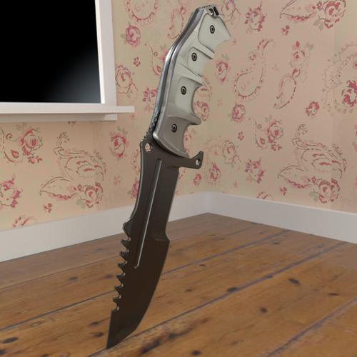M Tech MX-8054 Knife preview image