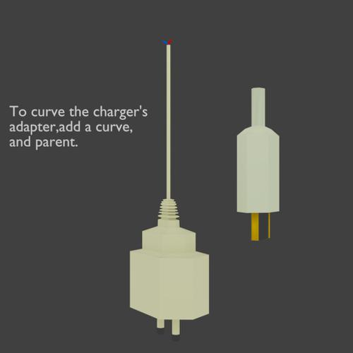 Phone Charger preview image