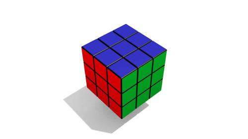 Rubiks Cube preview image