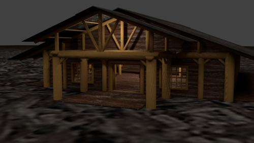 LaGrange - Meeting Hall preview image