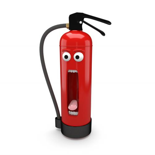 Fire Extinguisher preview image