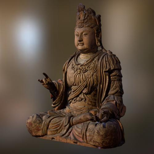 Guanyin (Avalokitesvara) preview image