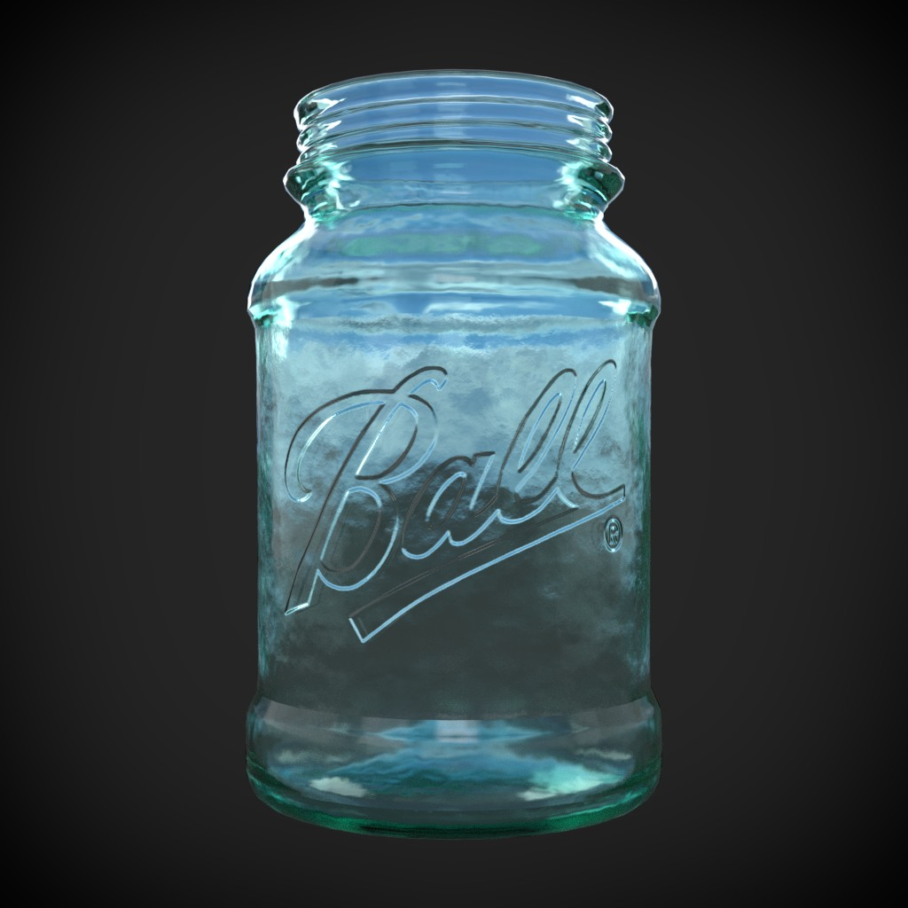 Mason Jar preview image 1