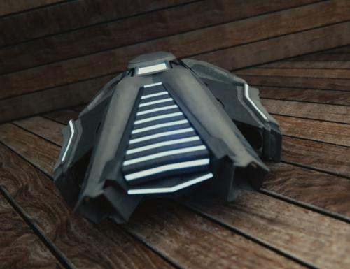 SCIFI JETPACK preview image