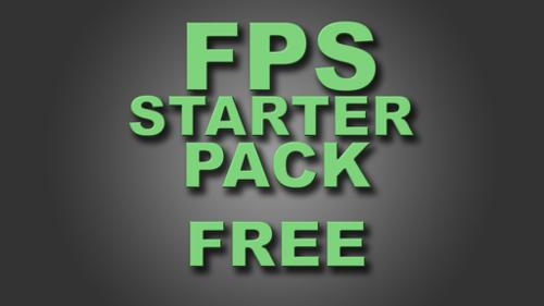 FPS Starter Pack (Free Version) preview image