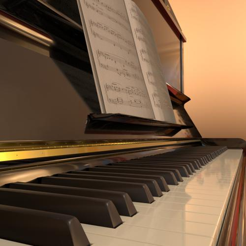 Yamaha Upright Grand preview image