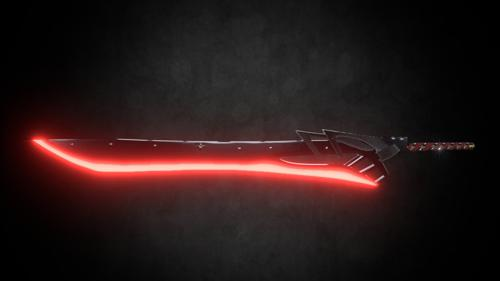 Fantasy Sword preview image