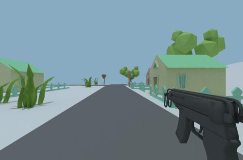 fps game simple preview image