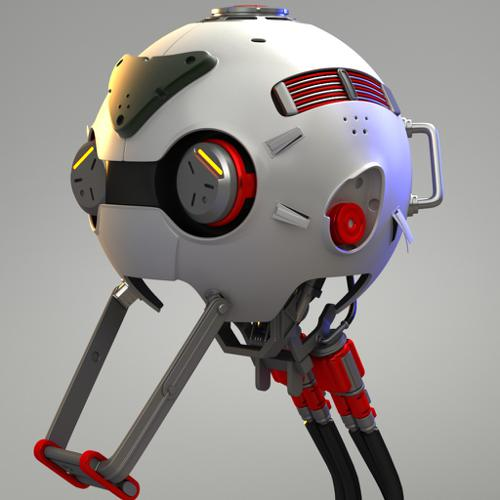 Orb bot preview image