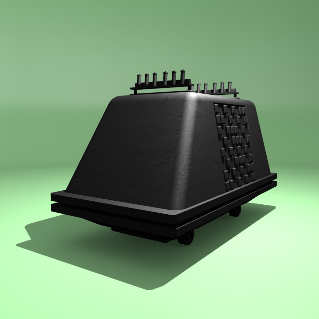 Mouse Droid preview image 1